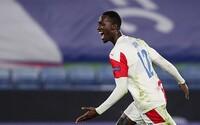 Slavia se postavila Leicesteru a vybojovala v Anglii postup výsledkem 2:0!