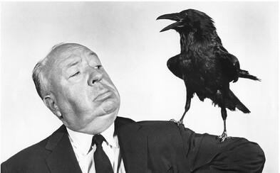 Slávna kniha rozhovorov Hitchcocka a Truffauta už aj na filmovom plátne!