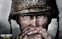 Slavná série Call of Duty se oficiálně vrací ke kořenům! V novém díle budeme bojovat ve druhé světové válce