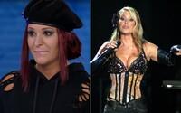 Slavná zpěvačka přišla do pěvecké soutěže, předvedla vlastní hit, ale porota ji vyhodila. Prý ani neumí zpívat