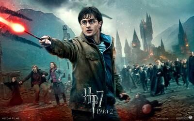 Slavné filmové odkazy a tajemství v Harry Potterovi, které jste (možná) přehlédli