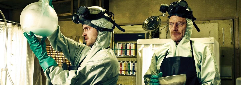 Slavné scény ze seriálu Breaking Bad se dočkaly bravurního zrekonstruování v GTA V