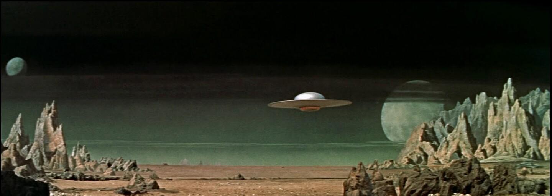 Slávne sci-fi, ktoré sa stali terčom krádeží či vzorom inšpirácií slávnych režisérov ako napríklad Spielberga či Camerona