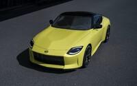 Slavné Z od Nissanu přichází v nové podobě. Kombinuje retro styl a moderní techniku
