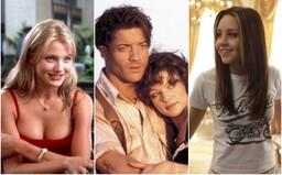 Slavní herci, kteří se rozhodli skončit s herectvím, nebo o ně už hollywoodští producenti nestojí