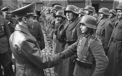 Slavný filmový festival zrušil ocenění, které bylo pojmenováno po nacistickém pohlavárovi