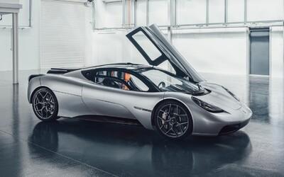 Slávny McLaren F1 spoznal duchovného nástupcu. Má V12 bez turba, 3 miesta a stojí vyše 3 milióny €