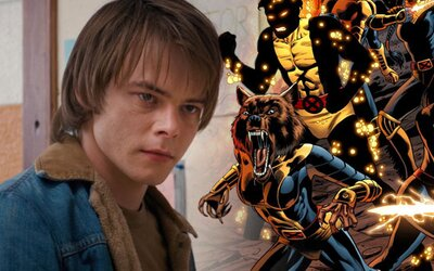 Slečny Anya Taylor-Joy a Maisie Williams z New Mutants dostali parťáka. Do úlohy Cannonballa bola totiž obsadená hviezda seriálu Stranger Things