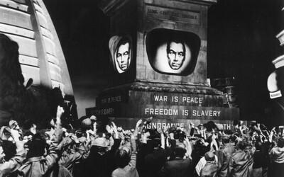 Sledovanie všetkých ľudí, hodnotenie správania a zákaz cestovať. Z Číny sa môže stať Orwellova nočná mora