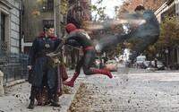 Sleduj epický trailer na Spider-Man: No Way Home s Doctorem Octopusem. Multiverse se otevírá již v prosinci