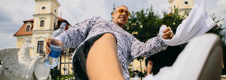 Sleduj exkluzivní záběry z natáčení společného videoklipu Separa a Radikala (Fotoreport)