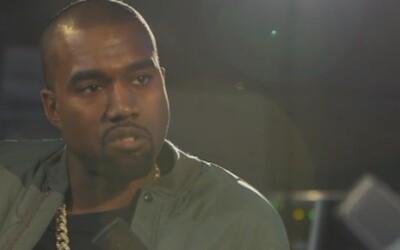 Sleduj prvú časť Kanyeho interview na rádiu BBC One