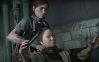 Sleduj revoluční gameplay a drsné prostředí v The Last of Us 2. Hra ukazuje nové oblasti, z nichž ti spadne čelist