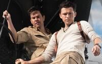 Sleduj trailer na Uncharted. Tom Holland je lovec pokladů Nathan Drake