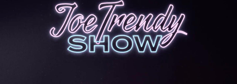 Sleduj úvodný diel Joe Trendy Show, ktorá nás odteraz bude baviť netradičným humorom prostredníctvom skečov, rozhovorov aj príbehov