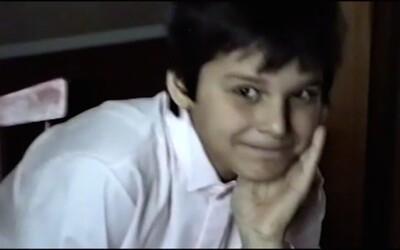 Sleduj zábery z Rytmusovho detstva v teaseri na dokument Sídliskový sen