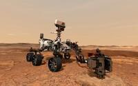 Sleduj živě start rakety na Mars. Vozítko má na planetě hledat stopy života