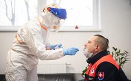 Sledujeme NAŽIVO: Na Slovensku začala platiť mimoriadna situácia