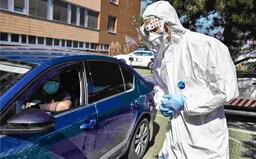 Sledujeme NAŽIVO: V čínskom Wu-Chane nie sú noví nakazení koronavírusom