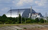Šli jsme se podívat do Černobylu. Zakázaná zóna kolem vybuchlého reaktoru je plná toulavých psů a stále tam pracují lidé