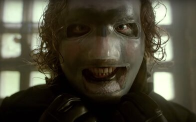 Slipknot predstavuje nový psycho videoklip a nový album. Nechýbajú šialené masky a temná atmosféra