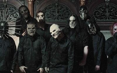 Slipknot už za necelé čtyři měsíce zahrají v České republice! Přivítá je pražská O2 aréna