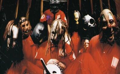 Slipknot vystúpi prvýkrát na Slovensku