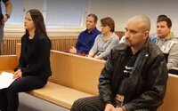 Slováci 25 ranami dobodali český pár a ukradli im 16 000 €. Bol to masaker, povedal sudca