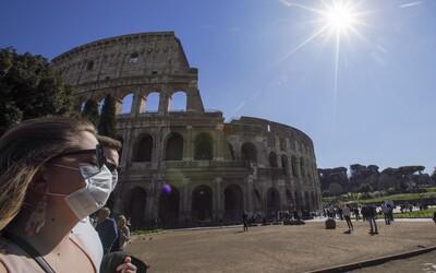 Slováci budú môcť už začiatkom júna cestovať do Talianska bez nutnosti karantény