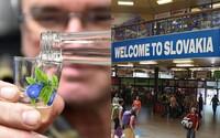 Slováci by onedlho mohli doma páliť alkohol legálne. Návrh zákona však určuje aj maximálne množstvo výroby a zakazuje predaj
