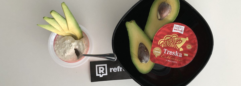Slováci jedia tresku s avokádom či slanými tyčinkami. Nová instagramová výzva pobláznila náš internet