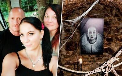 Slováci lovili duchov v nacistickej pôrodnici aj na Čachtickom hrade. Ich hlasy majú nahraté na videu (Rozhovor)