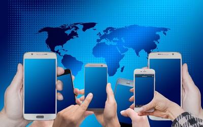 Slováci majú veľmi malú spotrebu mobilných dát. V porovnaní s rozvinutými krajinami sme na spodku rebríčka