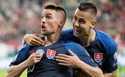 Slováci môžu postúpiť na EURO 2020, aj keď skončia v skupine tretí. Cesta vedie cez inú súťaž