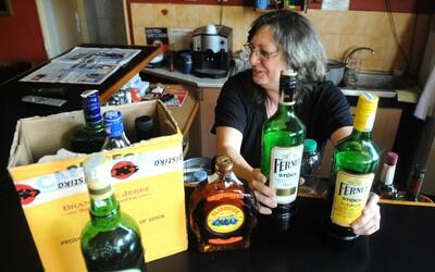 Slováci na alkohol ročne minú 400 eur, prepijeme a prefajčíme až 6 % rodinného rozpočtu