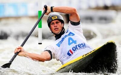 Slováci naďalej dominujú vodnému slalomu. Majstrom Európy v kategórii C1 je Slafkovský a Martikán skončil druhý