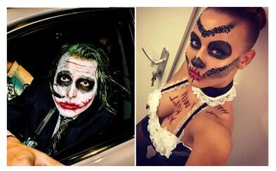 Slováci nám opäť dokázali, že im zmysel pre humor nechýba. V akých maskách trávili tohtoročný Halloween?