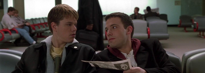 Slováci napísali zaujímavú seriálovú minisériu. Scenár odkúpili Ben Affleck a Matt Damon, ktorí natočia americkú verziu