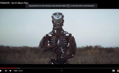 Slováci natočili futuristický film, v ktorom dve sestry čelia strachu a monštrám