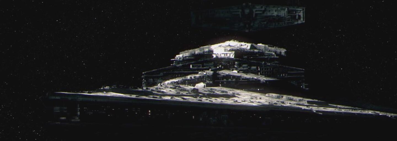 Slováci natočili unikátny krátky film zo sveta Star Wars, na ktorý môžeme byť všetci patrične hrdí
