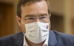 Slováci nenosia rúška aj kvôli celebritám, hovorí exminister zdravotníctva Raši. Krajčí priblížil, čo bude s českými hranicami