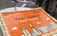 Slováci od dnes oficiálne lietajú z Košíc do Nemecka! Aerolinka Eurowings splnila sľub zo súťaže a otvára novú linku