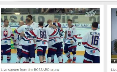Slováci ovládli hokejbalové majstrovstvá sveta. USA porazili v predĺžení a po bojovnom výkone sme opäť majstrami!