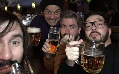Slováci sa do súťažného pitia piva pustili s obrovským nadšením. Zapoj sa aj ty a zabojuj o výlet na mníchovský Októberfest
