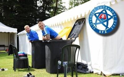 Slováci sa už naplno chystajú na dôležitý sobotňajší duel proti Walesu. Ako to v našom tábore aktuálne vyzerá?