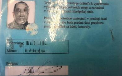 Slováci sa vydávali za zdravotne postihnutých. Hrozia im 3 roky väzenia