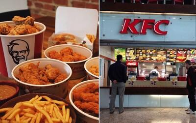 Slováci se radují. KFC tam otevře 11 nových restaurací, teď mají 4