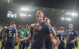 Slováci stále môžu vyhrať skupinu. Chorváti budú proti našim pod veľkým tlakom