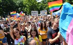 Slováci sú k ľuďom z LGBTI komunity najmenej tolerantní z celej EÚ