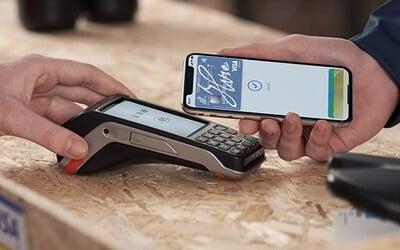 Slováci už cez Apple Pay minuli viac ako milión eur. Službu si aktivovalo 26-tisíc klientov, hlási Tatra banka